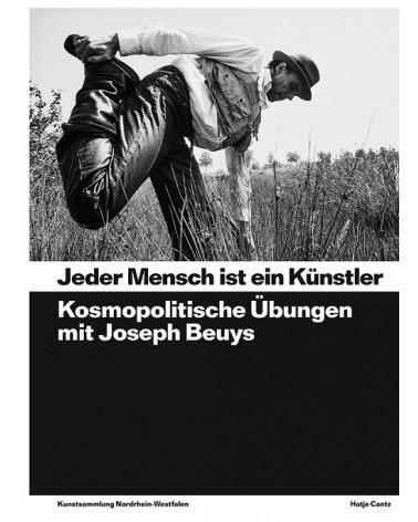 Jeder Mensch ist ein Künstler - Joseph Beuys