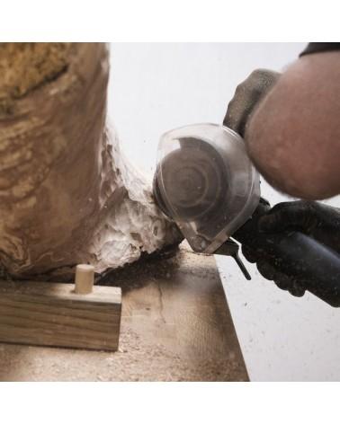 Industrial Woodcarver 100 mm