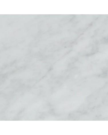 Bianco P weißer Marmor
