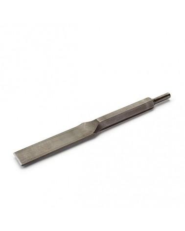Fugenmeißel mit Schaft 10,2 mm 2,5 mm