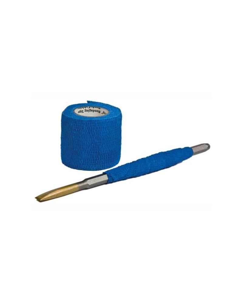 GUILLET vlakbeitel met schacht 10,2 mm