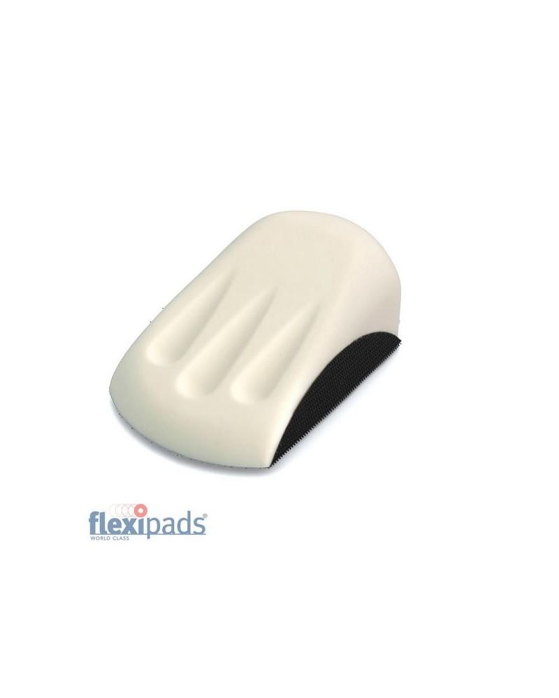 Schleifklotz für Klettschleifscheiben Ø 125 mm
