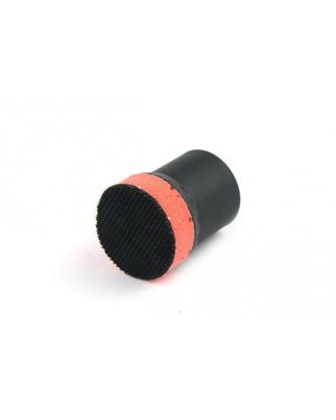 FLEXIPADS Aufnahmeteller Klett soft, 20 mm Schaum