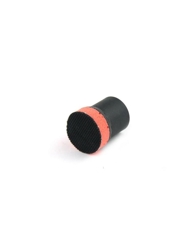 Schleifklotz für Klettschleifscheiben Ø 75 mm