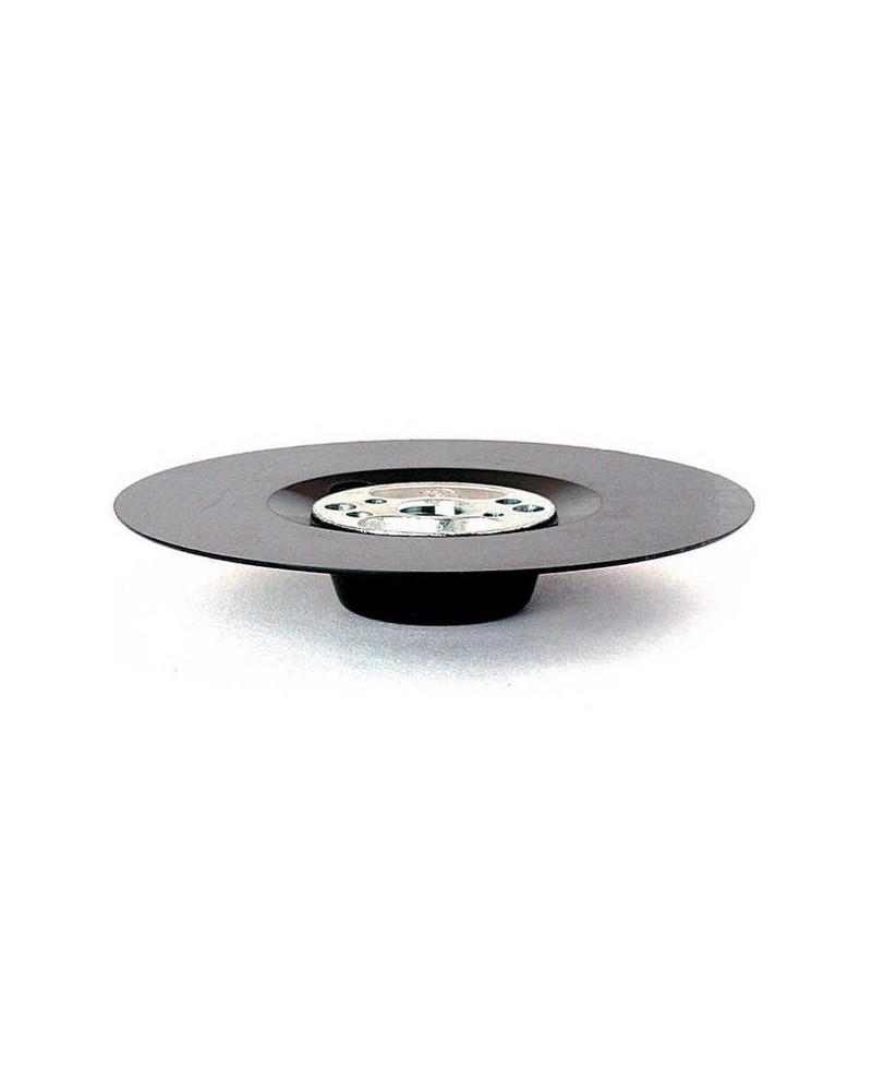 Aufnahmeteller Klett sehr flexibel d 75 mm