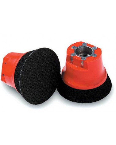 Aufnahmeteller Klett klein 12 mm Schaum