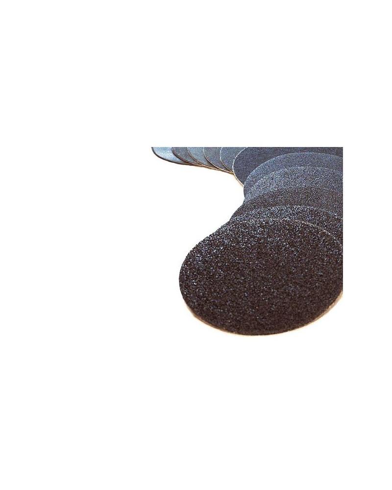 Fiberklettscheibe Ø 115 mm