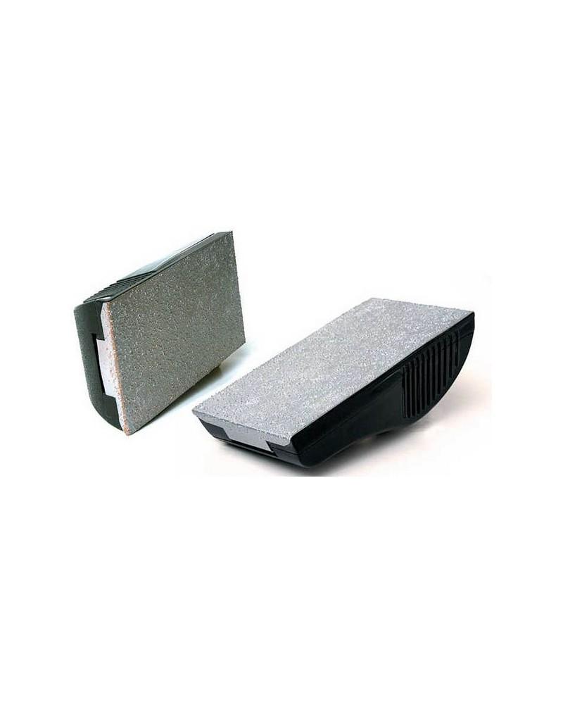 Fiberklettscheibe Ø 125 mm