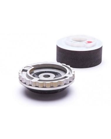 opname voor SF komsteen,100 mm Ø, met M14 aansluiting.