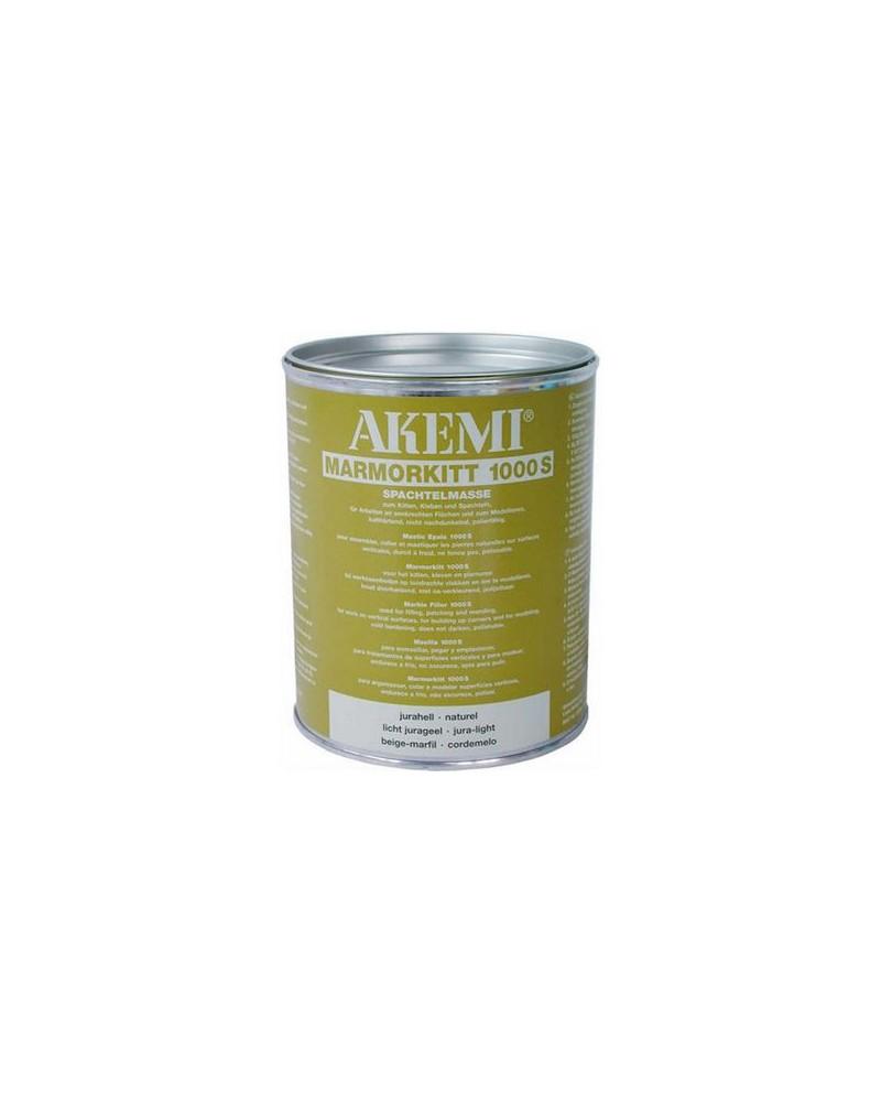 Marmorkitt 1000 S schwarz 1000 ml