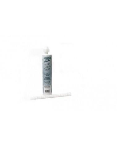 AKEPOX 5010 transparent-milchweiß