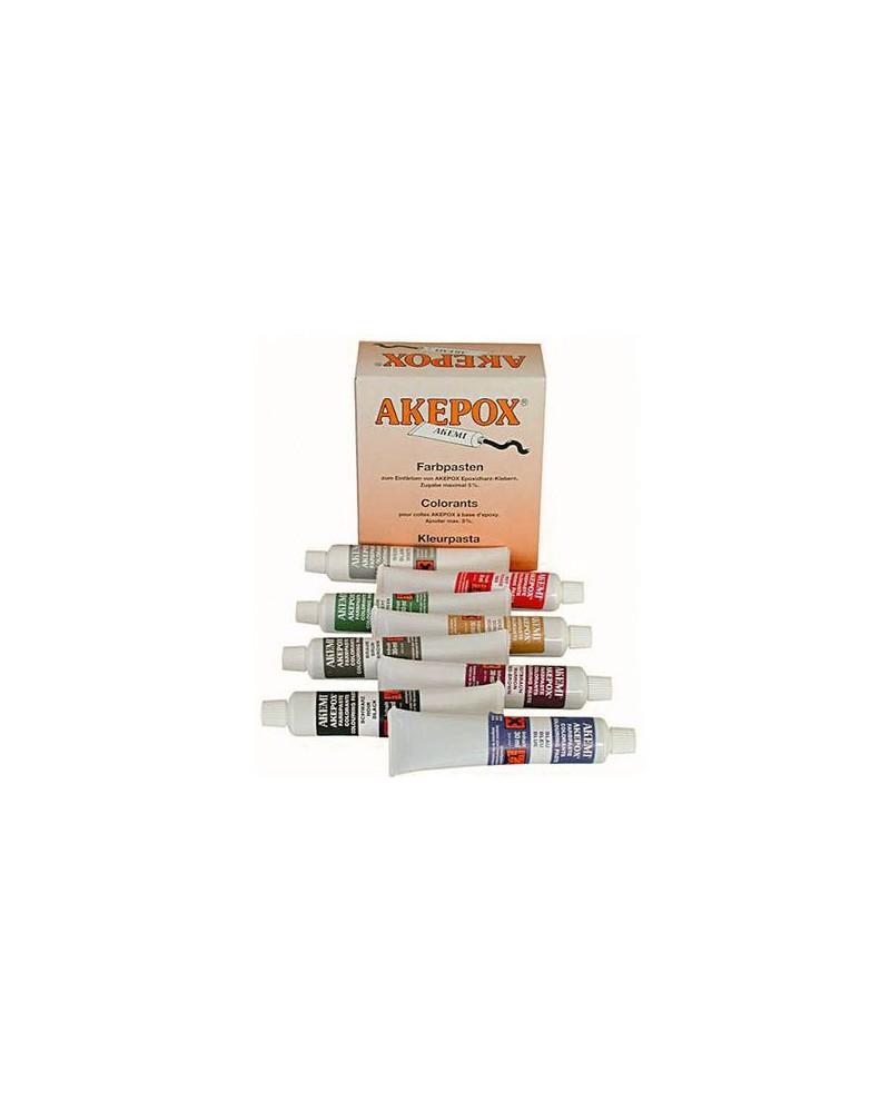 AKEPOX kleurpasta
