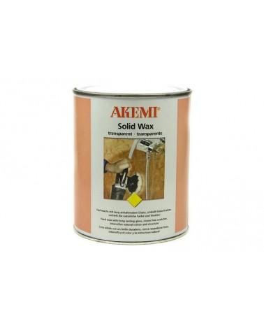AKEMI Solid-Wax