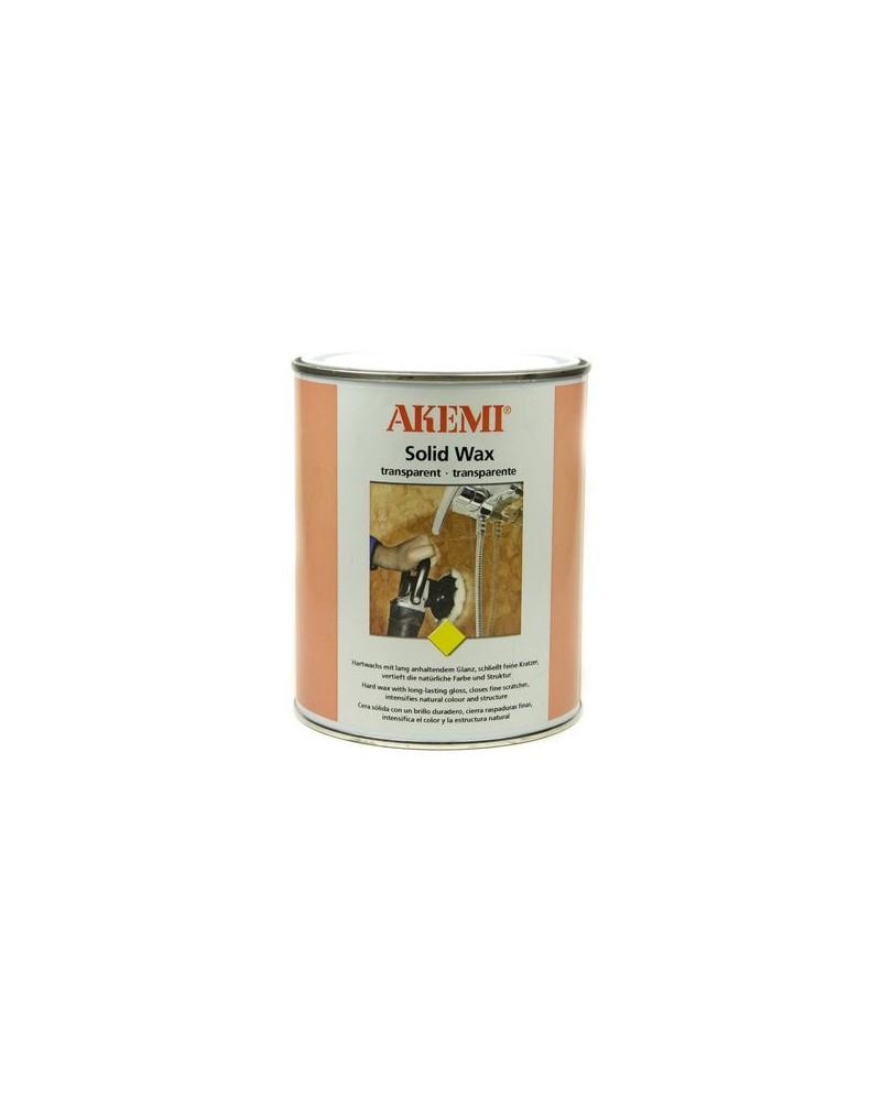 AKEMI Solid Wax