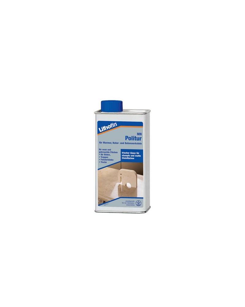 Lithofin MN politoer 1000 ml
