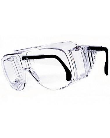 Vollsichtschutzbrille verstellbar