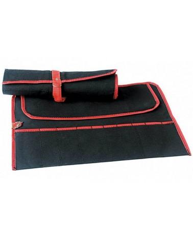 Baumwoll-Werkzeugrolltasche
