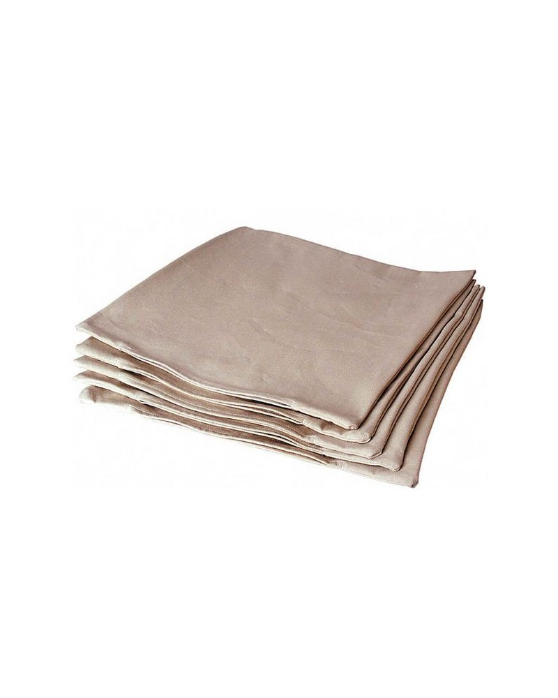 Canvas zandzak met binnen zak