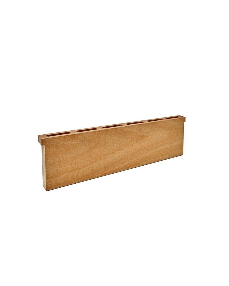 Gereedschapslade voor houtwerkbank