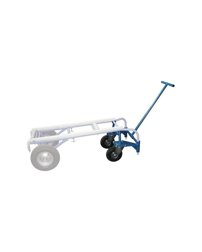 Steekwagen-trolley