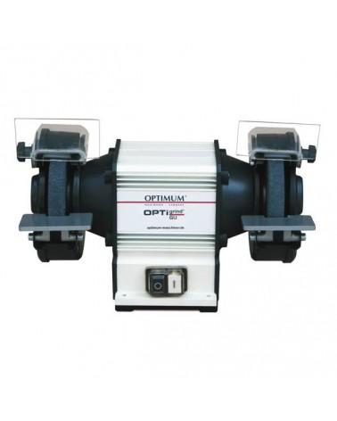 Doppelschleifmaschinen GU15
