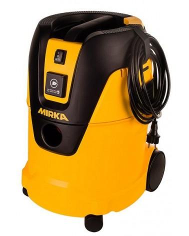 MIRKA Industriesauger 102
