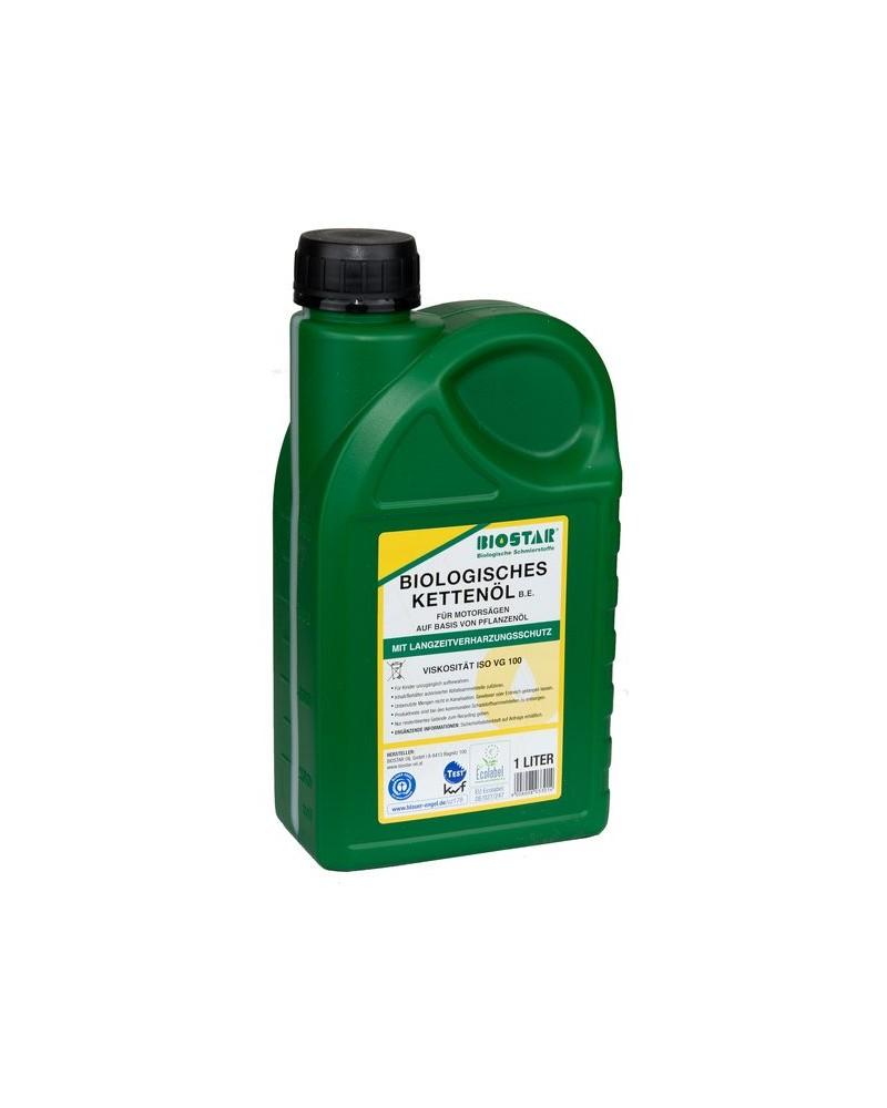 Biostar Kettenöl Eco 100