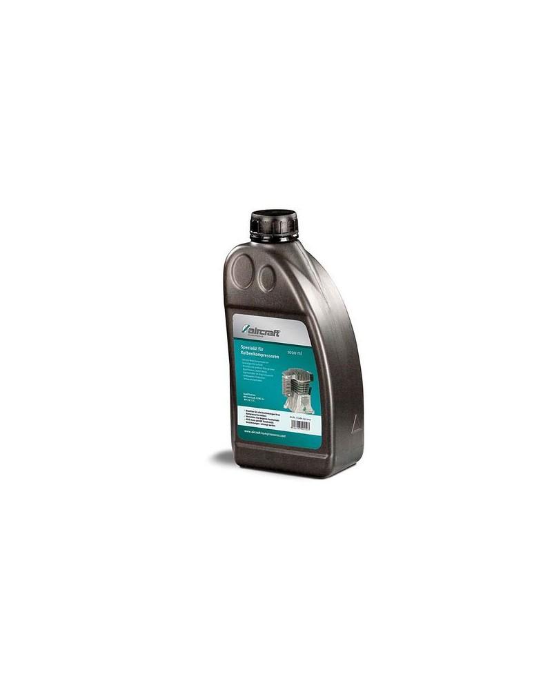 Compressor olie