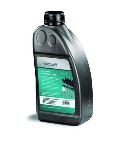 Spezialöl für Druckluftwerkzeuge 1000 ml