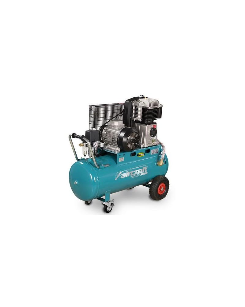 AIRSTAR Kompressor 853/100