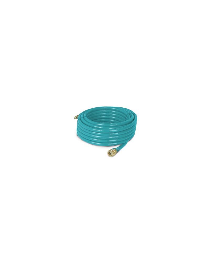 Flexibler Druckluftschlauch 9 x 14 mm