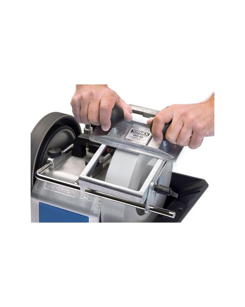 Vorrichtung für Profilmesser SVP-80