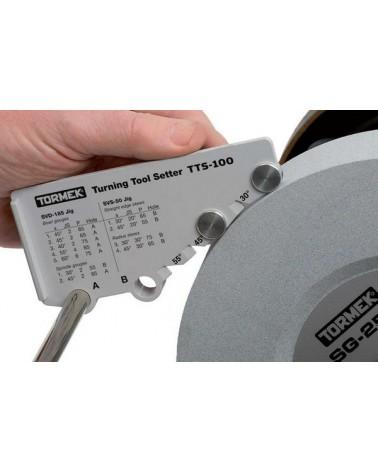 Instelmal TTS-100
